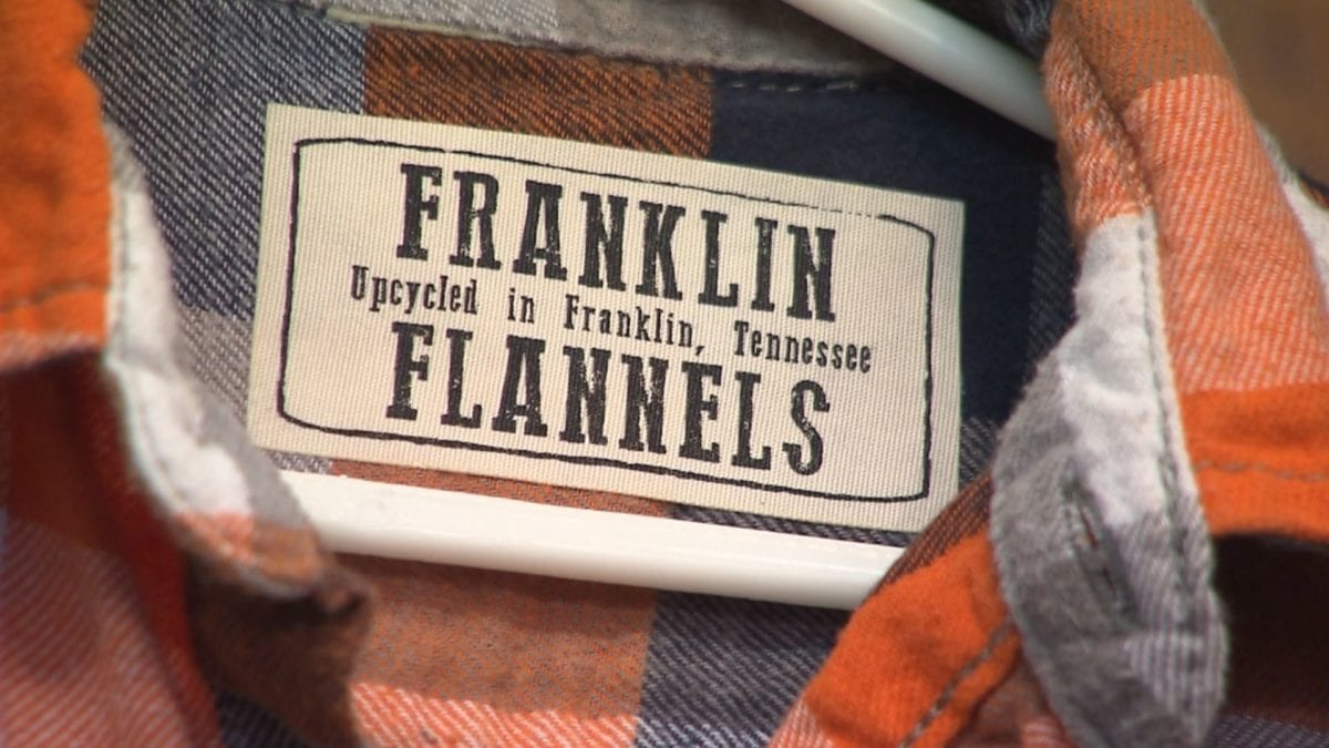 Franklin Flannels on NPT's Tennessee Crossroads
