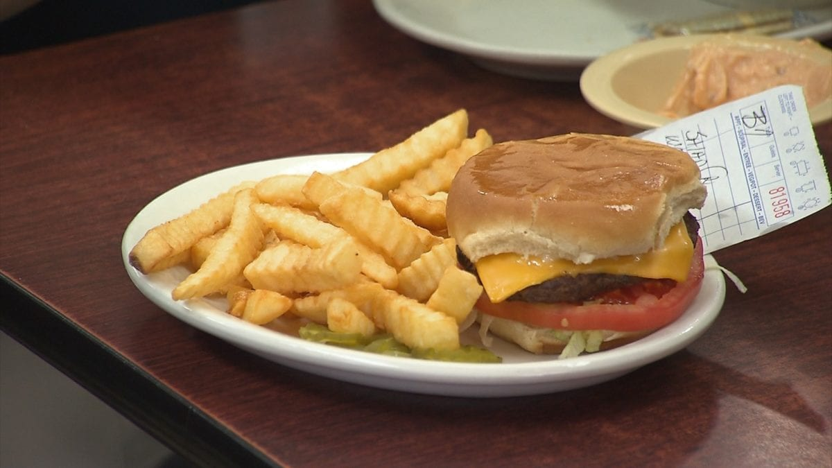 Jiffy Burger on NPT's Tennessee Crossroads