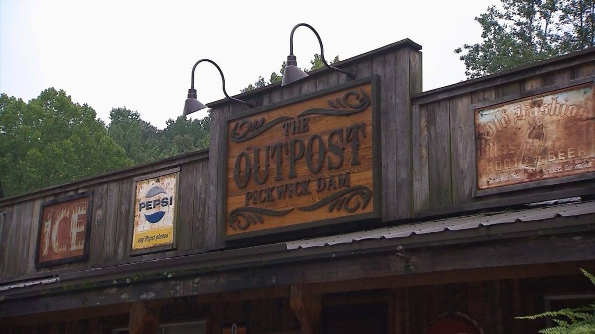 The Outpost on NPT's Tennessee Crossroads
